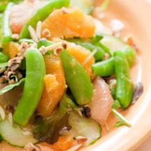 Citrus salad | insimoneskitchen.com
