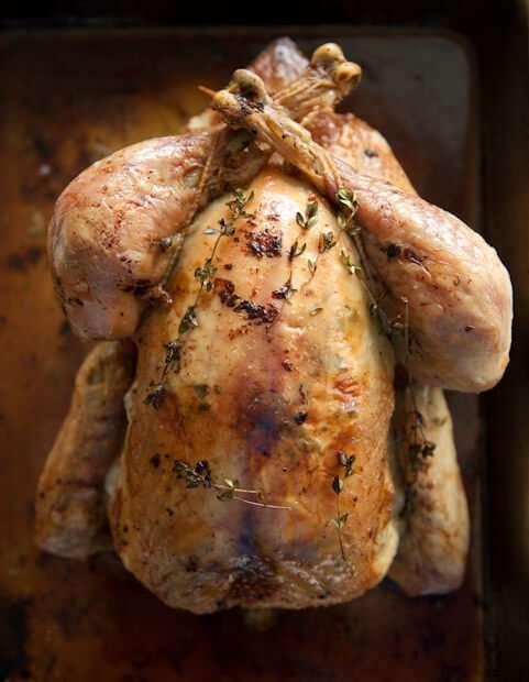 Grilled chicken | insimoneskitchen.com
