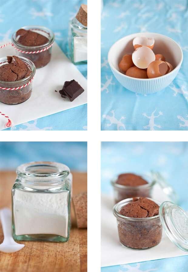 Chocolate fudge cake | insimoneskitchen.com
