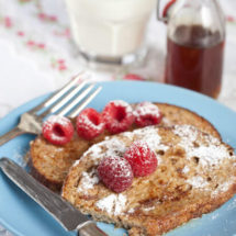 French toast \ insimoneskitchen.com