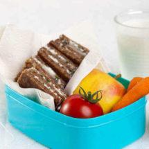 Healthy lunch | insimoneskitchen.com