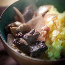 Beef stew | insimoneskitchen.com