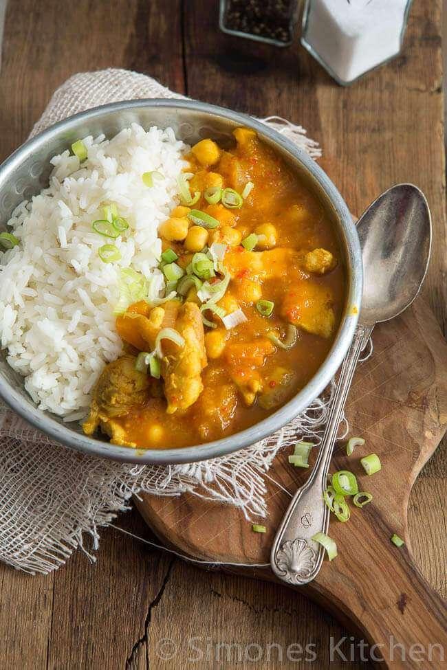 Pukka Yellow Chicken Curry Jamie Oliver
