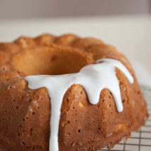 pineapple and toasted coconut bundt cake | insimoneskitchen.com