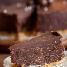 Chocolate marquis | insimoneskitchen.com