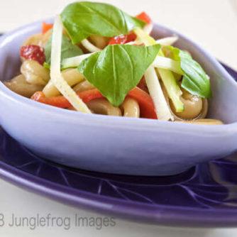 Pasta salad | insimoneskitchen.com