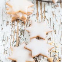 Christmas cookies | insimoneskitchen.com