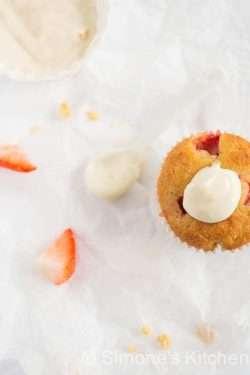 Glutenfree and sugarfree muffins | insimoneskitchen.com
