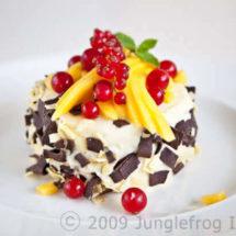 Dobos torta | insimoneskitchen.com