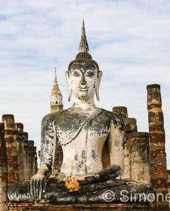 Sukhotai Thailand | insimoneskitchen.com