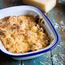 Mac and cheese with chorizo   insimoneskitchen.com