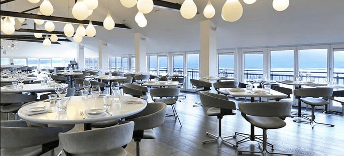 Fifteen restaurant Cornwall