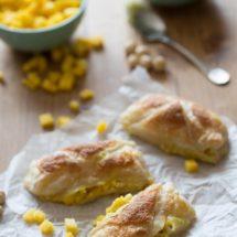 Mango cream rolls | insimoneskitchen.com
