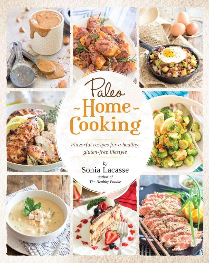 paleo home cooking | insimoneskitchen.com