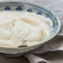 How to make vegan mayonaise | insimoneskitchen.com