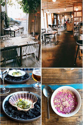 Five culinary tips for Copenhagen | insimoneskitchen.com