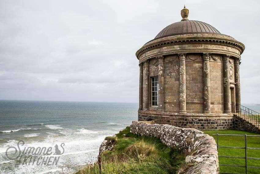Along the irish coast | insimoneskitchen.com