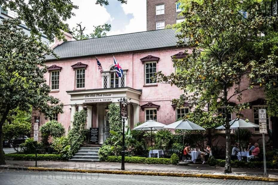The ten best restaurants in Savannah | insimoneskitchen.com