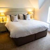 Guesthouse Craignamara, Portrush | insimoneskitchen.com
