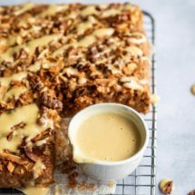 The best gluten free carrot cake recipe ever