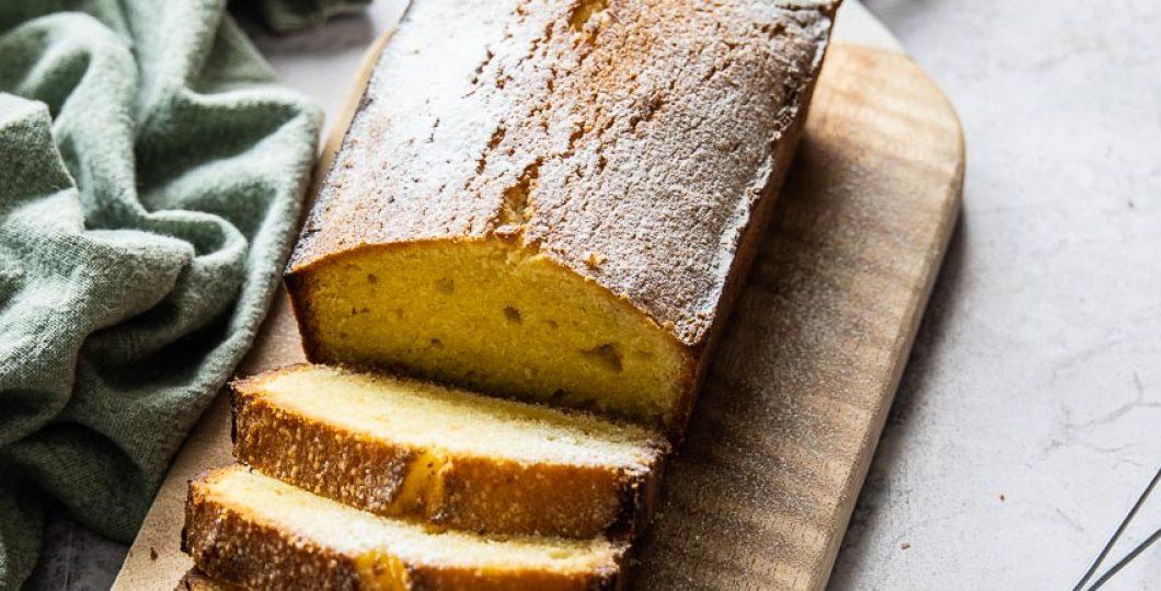 basic pound cake recipe